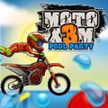 מסיבת הבריכה Moto X3M