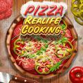 פיצה ריאלייף בישול