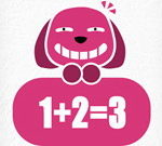 1 + 2 = 3