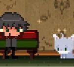 חתול ורוחות רפאים