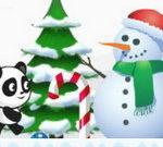 הפנדה של חג המולד