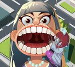 רופא שיניים לתינוק
