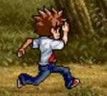 רץ Goof