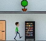 בריחה משרדית