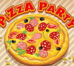 מסיבת פיצה