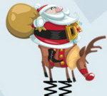 סנטה הופ!