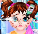 ניתוח עיניים לתינוק טיילור