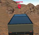 סימולטור כונן משאיות סייבר