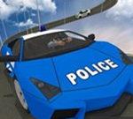 מסלול מכוניות משטרתי בלתי אפשרי 2020